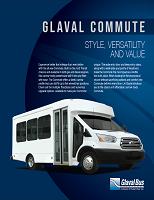 Commute Brochure