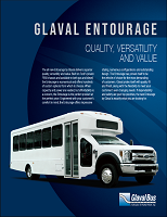 Entourage Brochure