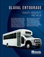 Entourage Brochure