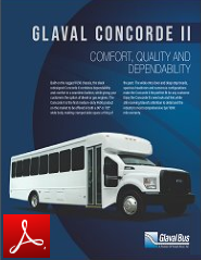 Concorde II Brochure